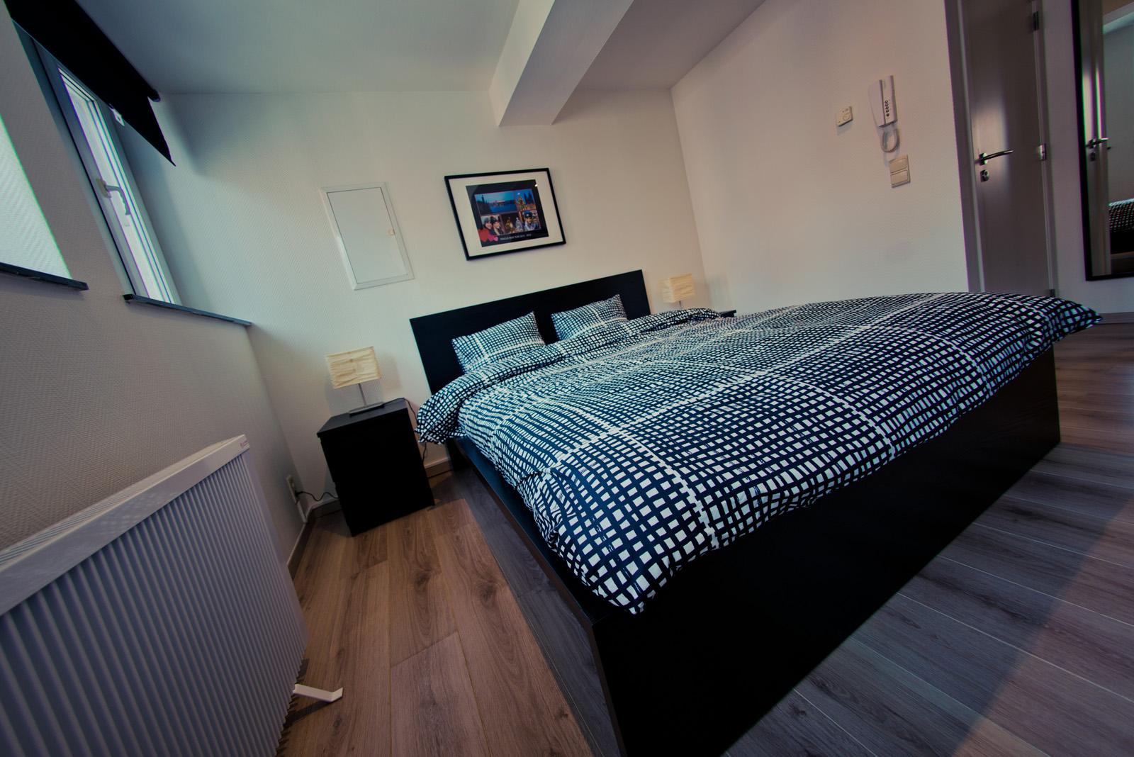 3 appartement studio les suites de nanesse appart for Appart hotel 95